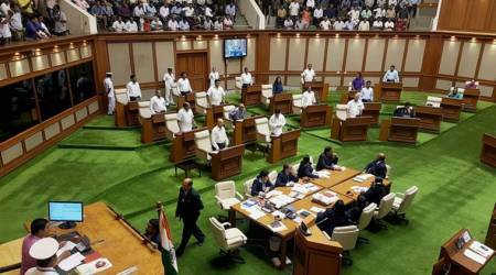 Goa Assembly monsoon session Day two: House adjourned till 2:30 pm