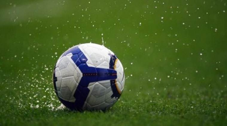 India Under-17, India Under-17 matches, India Under-17 draw, U-17 Football, U-17 Football team, sports news, sports, football news, Football, Indian Express