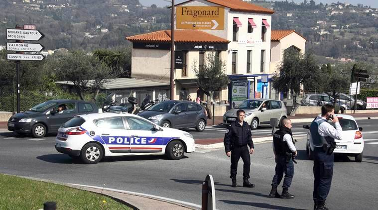 france, france shooting, france shootout, paris shooting,grasse shooting,  paris shootout, shooting in france, france school shooting, grasse shooting,Tocqueville high school shooting, southern French town of Grasse, world news, latest news
