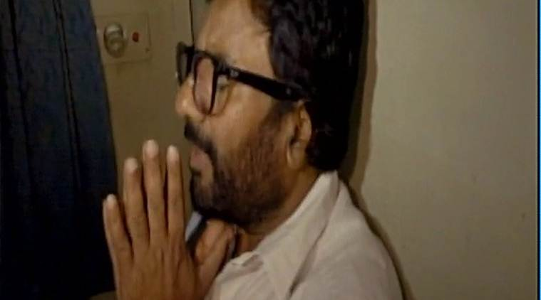 Air India staffer assault case: Ravindra Gaikwad denies being summoned by Uddhav