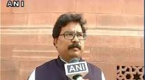 Shiv Sena MP assaults Air India employee, BJP MP pays the price