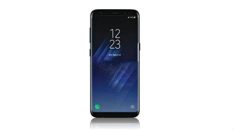 Galaxy S8 And Galaxy S8 Plus Press Image Leaked