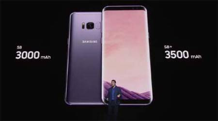 Samsung, Galaxy S8, Galaxy S8 Live, Galaxy S8 Live launch, Galaxy S8 event, Samsung Galaxy S8, Samsung Galaxy S8 Plus, Samsung, Samsung India, Samsung Galaxy S8 Price, Samsung Galaxy S8 Specifications, Samsung Galaxy S8 Launch, Samsung Galaxy S8 Release Date, Samsung Galaxy S8 Plus Price, Samsung Galaxy S8 Plus Specifications, Samsung Galaxy S8 Plus Launch, Samsung Galaxy S8 Plus Release Date