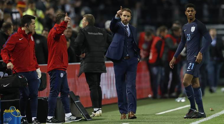 England vs Germany, Germany vs England, Gareth Southgate, Southgate, England football, Football news, Football
