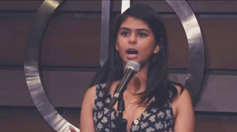 gender, feminism, viral poem on gender, gender discrimination, gender viral poem, gender and feminism in india, gender and feminism viral poem, indian express, trending, trending in india, viral