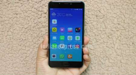 Gionee, Gionee A1, Gionee A1 price, Gionee A1 features, Gionee A1 specs,