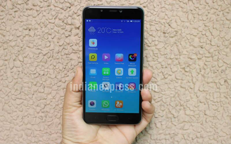 Gionee A1 first impressions: Looks good, but we still don't