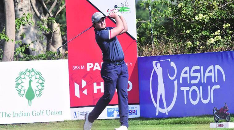 SSP Chawrasia defends Indian Open title with seven-shot victory