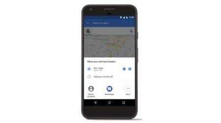 Google, Google Maps, Google maps, Google maps real-time location, Google maps real-time location location sharing, Google maps new update, iOS, Android, iPhone, technology, technology news