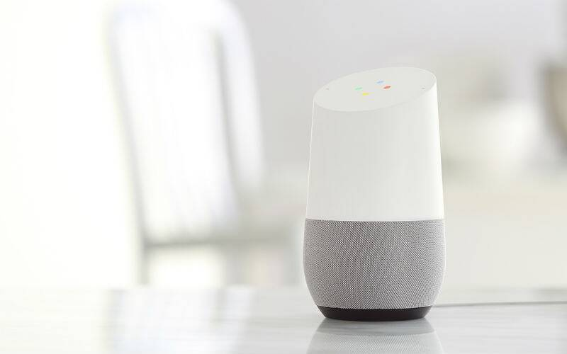 Google, Google Home, Beauty and the Beast, Google Assistant, Google Home Beauty and the Beast ad, Hone movie ad, Google Home movie audio clip, artificial intelligence, AI, Google Pixel, gadgets, technology, technology news
