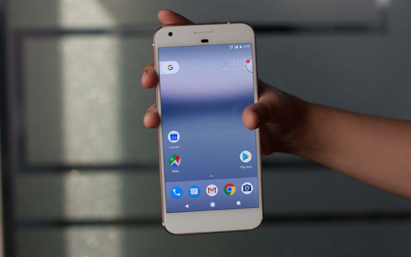 Google Pixel 2, Ponsel Canggih Perekam Video Klip John Legend - 2