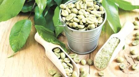 green coffee, unroasted coffee beans, green coffee benefits, green coffee health benefits, green coffee effects, green coffee extracts