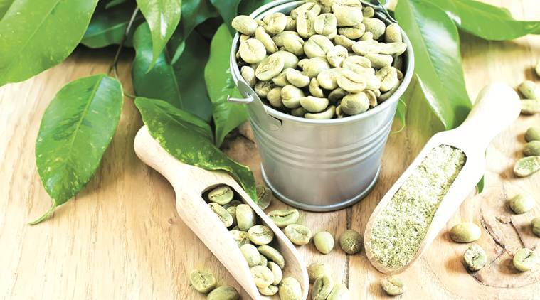 Diet Diary Green Coffee Is Good But Not Good Enough Lifestyle