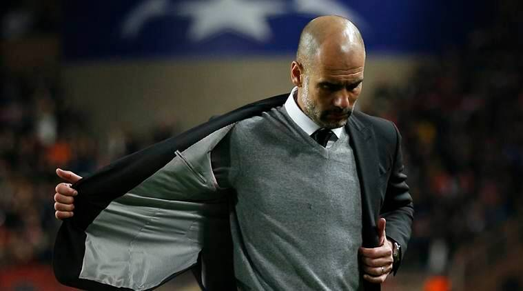 manchester city, man city, monaco, manchester city vs monaco, pep guardiola, champions league, uefa champions league, ucl, guardiola man city, football news, sports news
