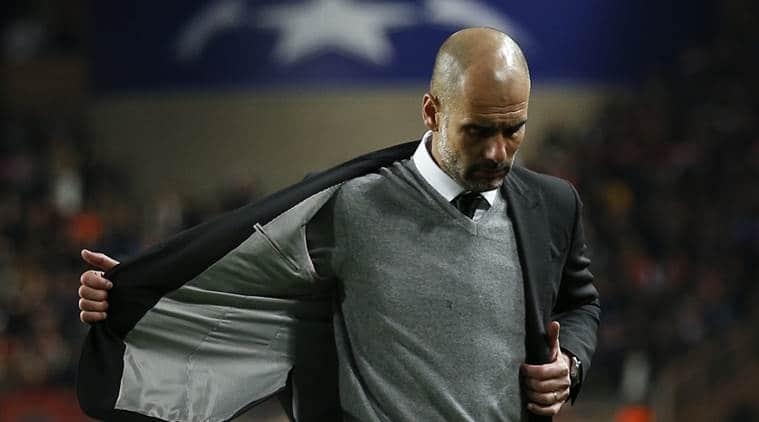 pep guardiola, guardiola, manchester city, city, manchester city champions league, football news, sports news