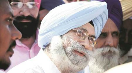 Will not vote for Meira Kumar: H S Phoolka