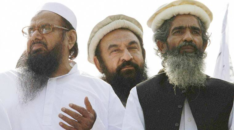 hafiz saeed, jud chief, mumbai 2008 terror attack,Hafiz Abdul Rehman Makki, mumbai attack mastermind, india news, pakistan news, latest news