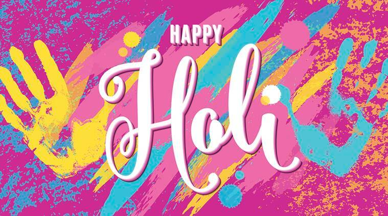 Holi 2017 Wishes Best Holi Sms Whatsapp And Facebook Messages To