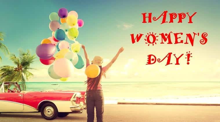 womens day, happy womens day, womans day, happy womans day, womens day 2017, international womens day 2017, womens day messages, womens day sms, womens day facebook messages, womens day whatsapp messages, womens day wishes, womens day quotes, womens day greetings, womens day images, indian express, indian express news
