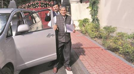 CM not interested in Lokayukta: Rawat