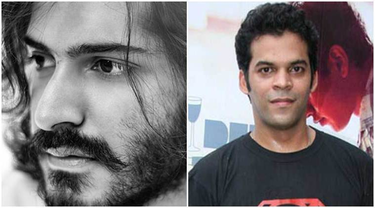 Harshvardhan Kapoor, Harshvardhan Kapoor actor, Harshvardhan Kapoor news, Bhavesh Joshi, Bhavesh Joshi movie, Vikramaditya Motwane, Vikramaditya Motwane news, Vikramaditya Motwane director, entertainment news, indian express, indian express news