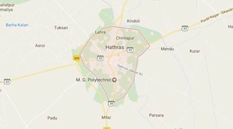 UP: Four mutton shops torched in Hathras