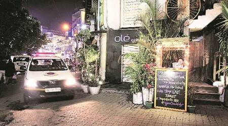 Delhi: 21 restaurants in Hauz Khas Village sealed for 'violating pollution norms'