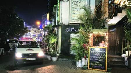 Deer Park rape case: Behind the music and fancy pubs, a veil of unease in Hauz Khas Village