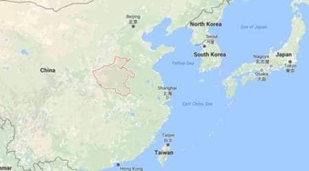 china gold mine, china gold mine accident, china gold mine deaths, henan province china, henan china, henan gold mines