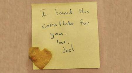 These hilarious love messages will make you laugh and miss your loved one