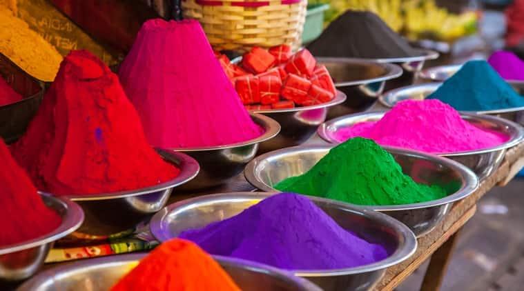 how to make holi powder at home wikihow