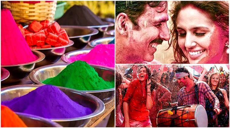 holi, happy holi, holi 2017, happy holi 2017, holi colours, artificial colours, natural colours, holi colours damage, holi colours stay safe, holi colours safety, indian express, indian express news