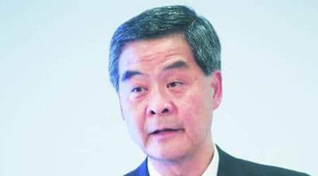 Boao Forum, Hong Kong chief executive, Leung Chun-ying, Leung Chun-ying Boao Forum, World news, Indian Express