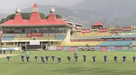 Anticipation reaches fever pitch in Dharamsala
