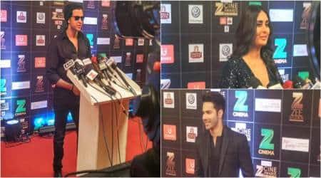 hrithik roshan, varun dhawan, kareena kapoor khan, zee cine awards