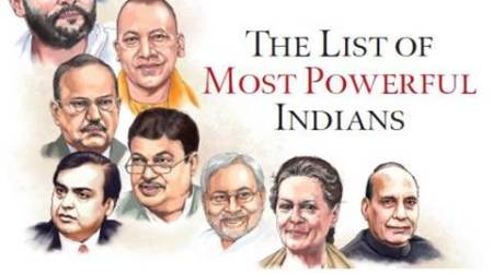 The Most Powerful Indians in 2017, 1 to 50: Narendra Modi tops, Yogi Adityanath enters list