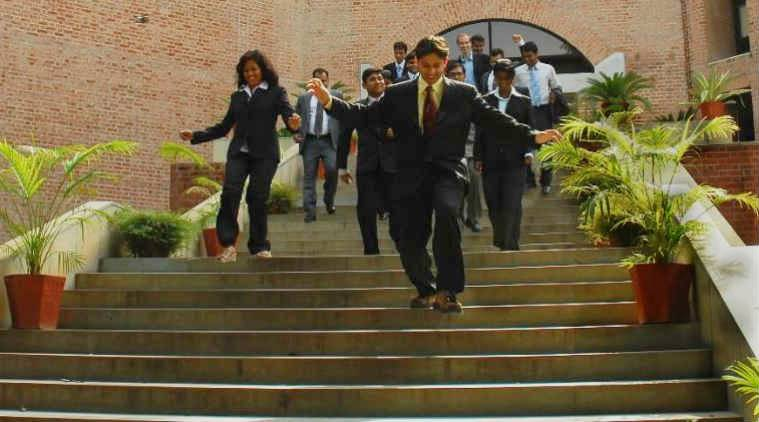 IIM rohtak, iim admissions, iimrohtak.ac.in, iim admission 2017, iim rohtak seats, IIM, iim female students, PG management courses, education news, indian express