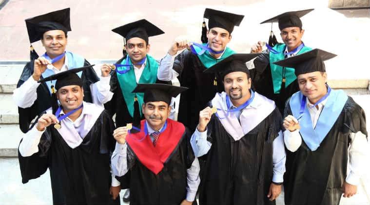 iim, iimb, iim bangalore, iim placment, iim bangalore placement, iim admission, iim topper, kotak, education news, indian express