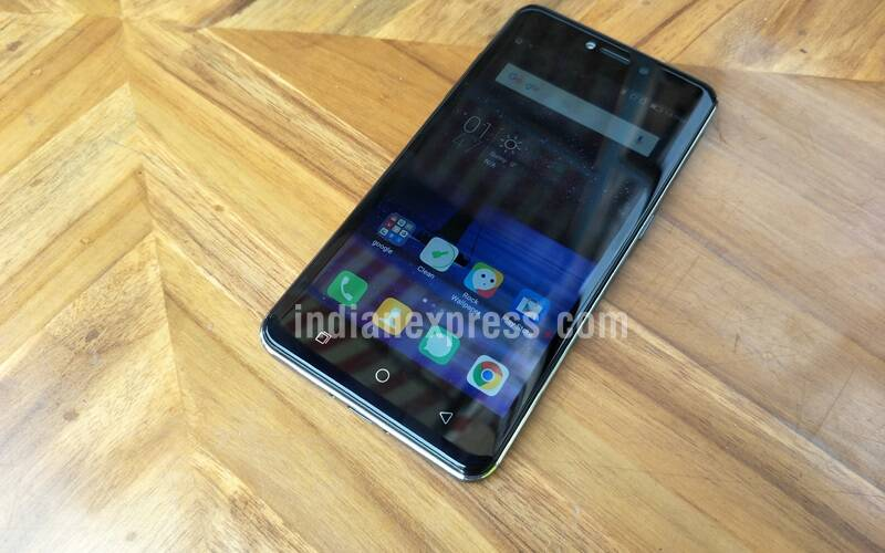 Coolpad, Coolpad Note 5 Lite, Note 5 Lite launch, Coolpad Note 5 Lite review, Note 5 Lite Amazon, Note 5 Lite price, Coolpad Note 5 Lite features, Coolpad Note 5 Lite specifications, Coolpad Note 5 Lite first impressions, Android, smartphones, technology, technology news