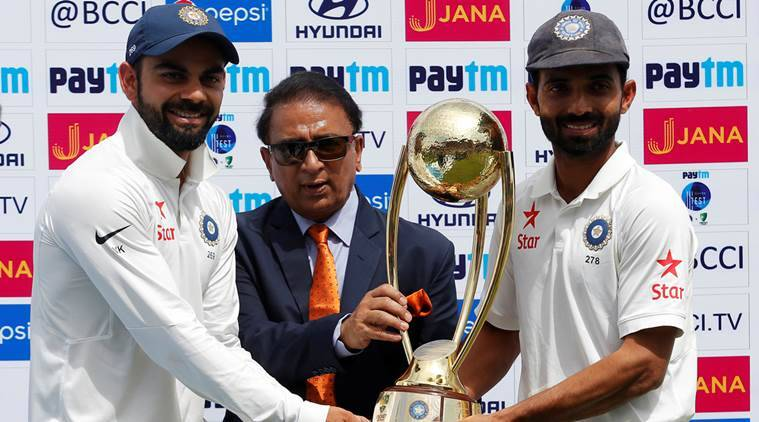 India vs Australia, Ind vs Aus, Aus vs Ind, Virat Kohli, Ajinkya Rahane, KL Rahul Rahul, Umesh Yadav, US  million, sports news, sports, cricket news, Cricket, Indian Express