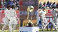 India vs Australia: Kuldeep Yadav has Australia undone for 300 on Test debut