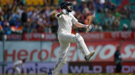 KL rahul, Ajinkya Rahane, Cheteshwar Pujara, Virat Kohli, India vs Australia, Ind vs Aus, Pat Cummins, sports news, sports, cricket news, Cricket, Indian Express