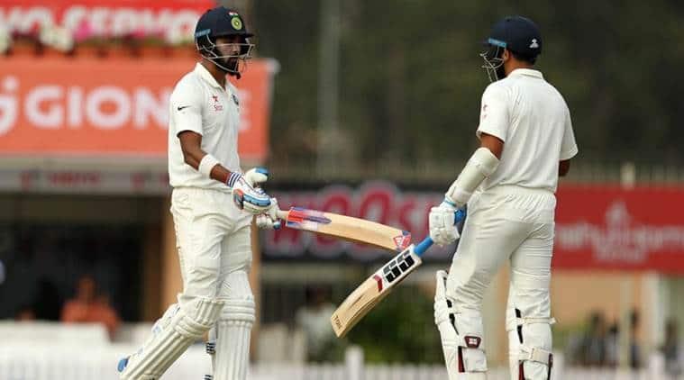 India vs Australia, Ind vs Aus, KL Rahul, Rahul, Murali Vijay, Vijay, India vs Australia 3rd Test, Ind vs Aus 3rd Test, Cricket news, Cricket