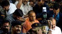 New York Times criticises Yogi Adityanath's appointment as UP CM, India hits back