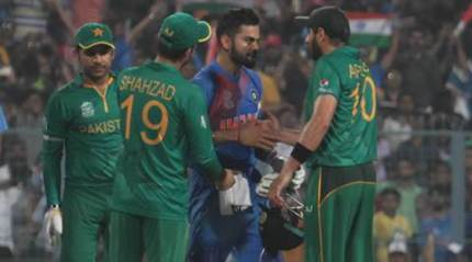 Government unlikely to allow India-Pakistan series