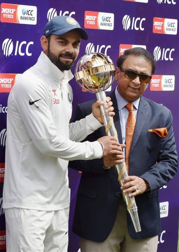 India vs Australia: World No.1 Test team ends home season on a high