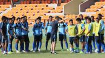 India win first friendly away match in over a decade, beat Cambodia 3-2