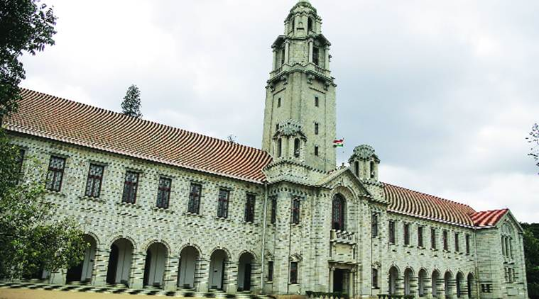 iisc, Indian Institute of Science, sexual harassment, me too movement, iisc professor