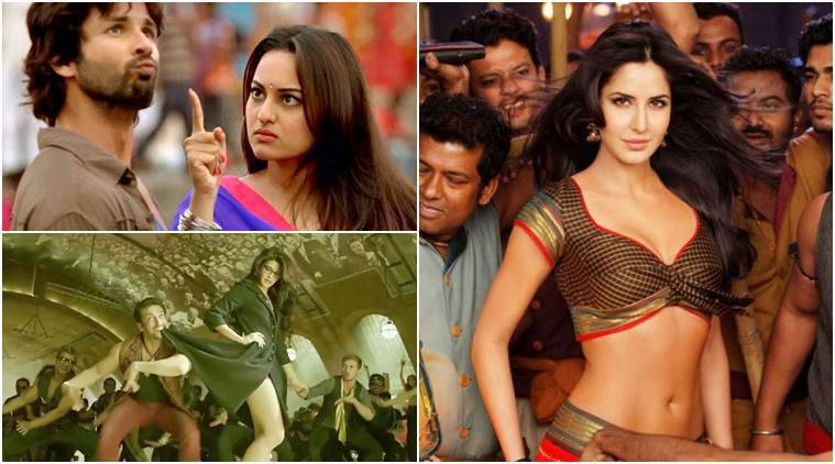 International Women's Day, International Women's Day 2017, Women's Day, Women's Day 2017, happy Women's Day, Bollywood item songs, Bollywood news, Bollywood songs, Bollywood women's Day, Bollywood sexist, shah rukh khan, Bollywood item songs