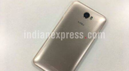 Intex, Intex Cloud q11, Intex Cloud q11 review, Intex q11 price, Cloud q11, Intex Cloud q11 price, Intex Cloud q11 specifications, Intex Cloud q11 features, Android, smartphones, technology, technology news